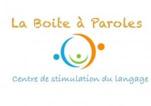 Logo La Boite à Paroles blog Natis
