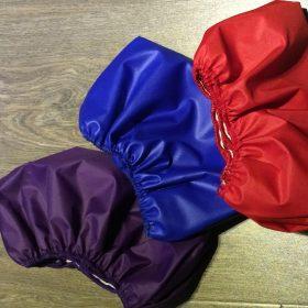 NA-015 Les couvre-bottes Natis taille unique
