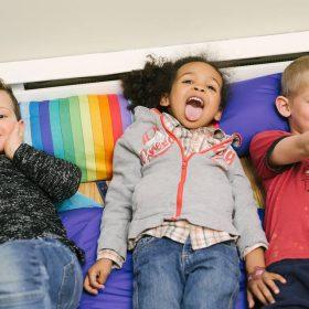 tapis textures-petite enfance-garderie-équipement