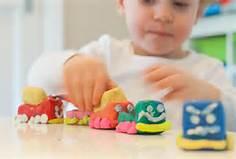 L'occupation principale d'un enfant devrait être de jouer.