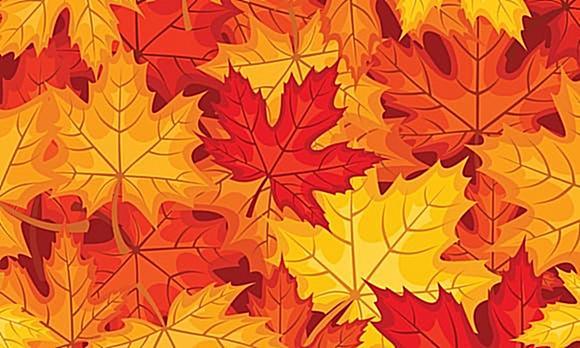 Un automne tout en langage